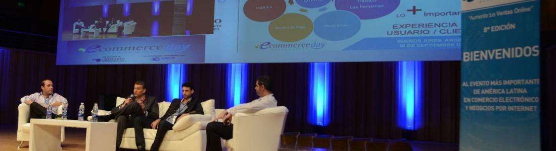 Amplíe sus conocimientos en Comercio Electrónico y Negocios por Internet durante el eCommerce Day Bogotá 2015