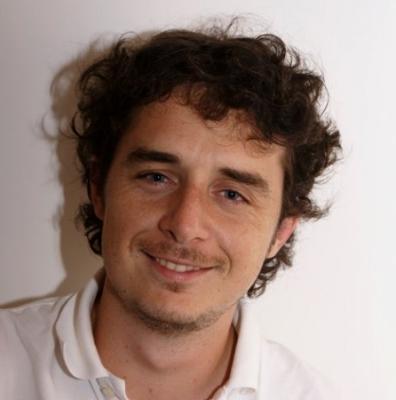 Alejandro </br> Lembo