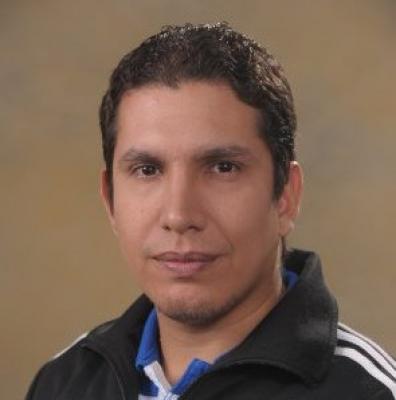 Alvaro </br> Fernandez