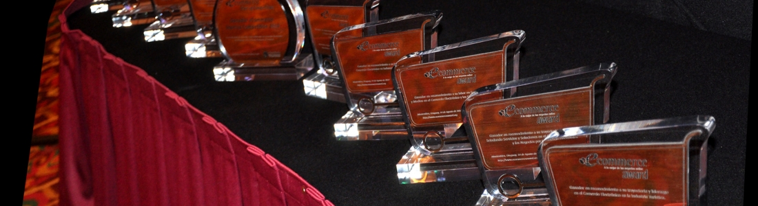 Se dieron a conocer los Ganadores de los eCommerce Awards LatAm 2014