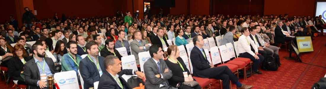 Más de 1.000 personas se dieron cita en el eCommerce DAY Bogotá