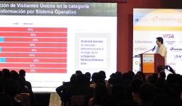 ¡Más de 80 Speakers nacionales e internacionales en el eCommerce Day Bogotá 2016!
