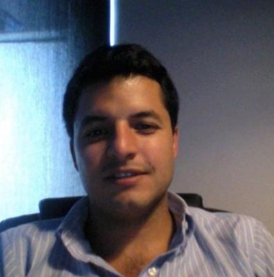 Alejandro </br> Lopez
