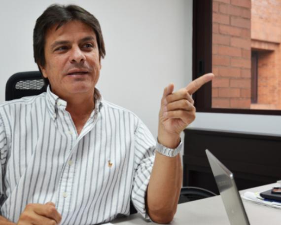 Alvaro </br> Gonzalez