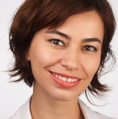 Andressa </br> Vaz Vieira