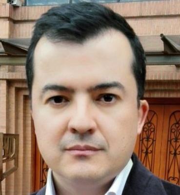 Camilo </br> Saenz