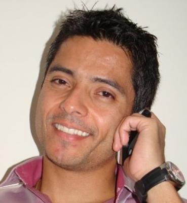 Carlos </br> Valencia