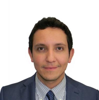 Cristian Fernando </br> Uribe Mejia