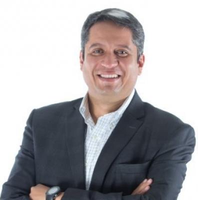 Edwin </br> Alvarado