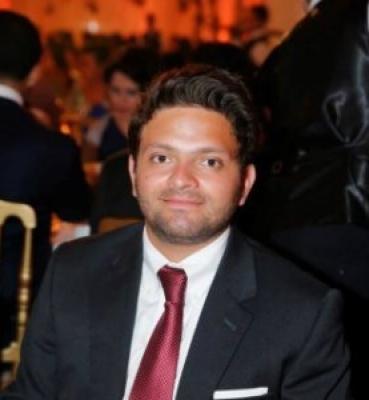 Jose Luis </br> Kalil