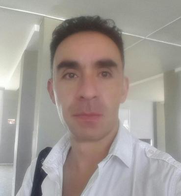 Jose Fernando </br> Diaz Melo