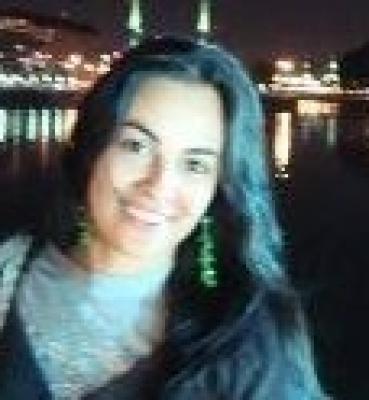 Laura Marcela </br> Lanza Mendoza