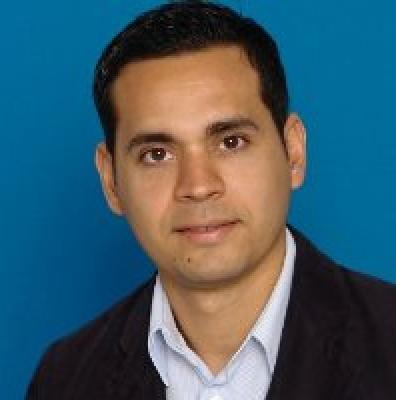 Luis Francisco </br> Hernandez Mojica