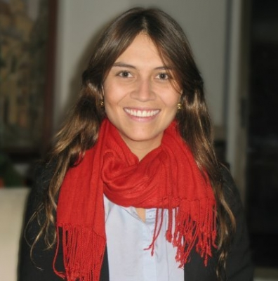 Maria Paula </br> Silva