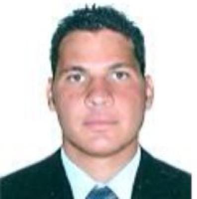 Miguel Jose </br> Botta Vergara