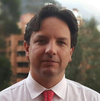 Andres </br> Pradilla