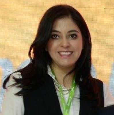 Paola </br> Martínez