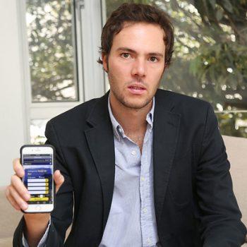 Sebastian Jaramillo