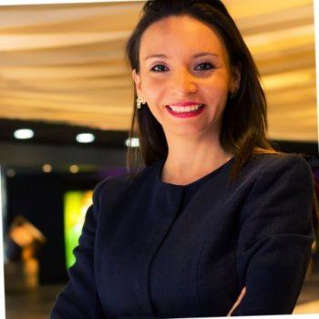 Diana Marcela Rey Vásquez
