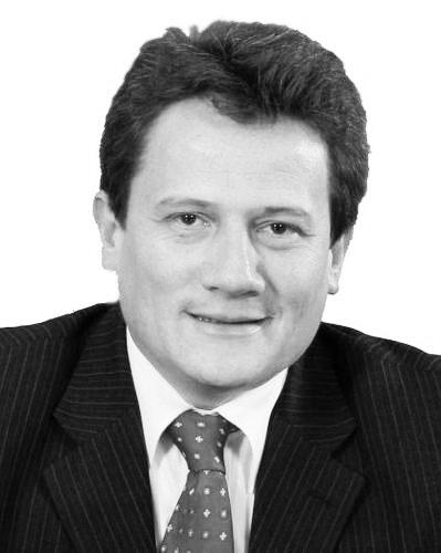Bernardo Vanegas